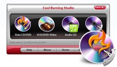 Cool Burning Studio 4.1.1.1