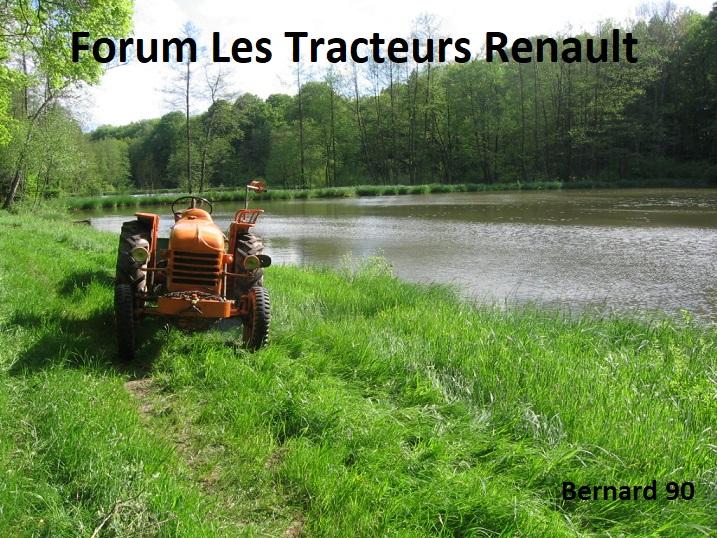 Forum le-tracteur-renault