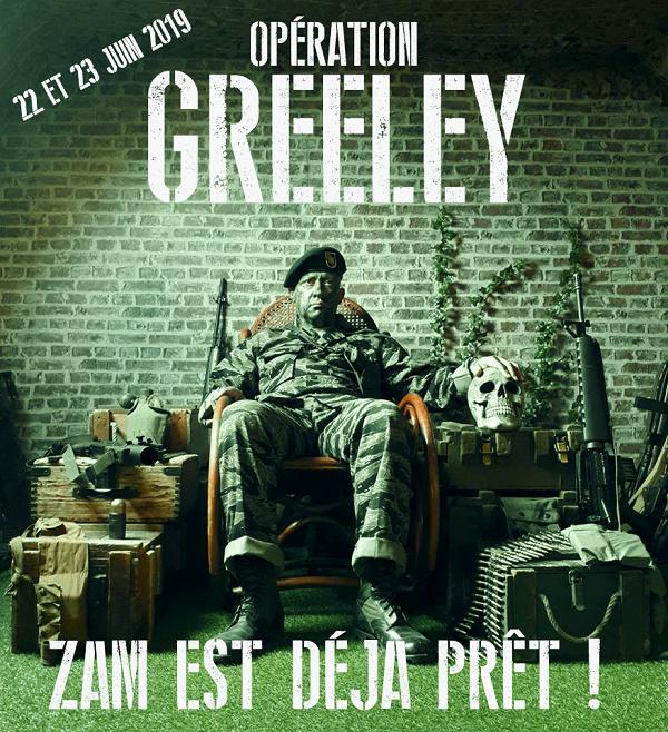 rencontres Greeley