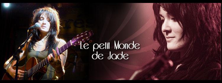 Le petit monde de Jade